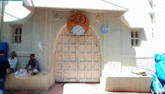 કોરોનાની દહેશત: વીરપુરના જલારામ મંદિરમાં 200 વર્ષ જૂની પરંપરા તૂટી
