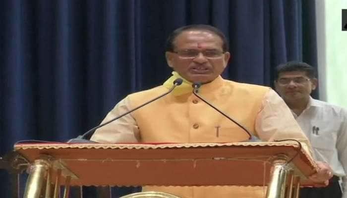 શિવરાજસિંહ ચૌહાણ બન્યા MP ના નવા CM, બળવાખોર ધારાસભ્યો અંગે કરી મોટી વાત