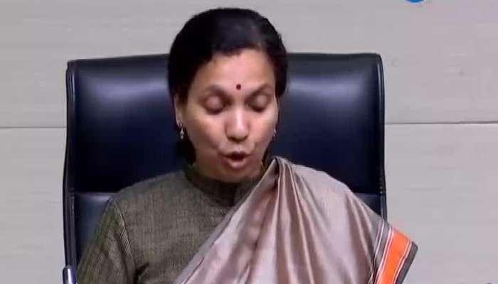 Press Conference Of Jayanti Ravi Principal Secretary Commisoner Of Health