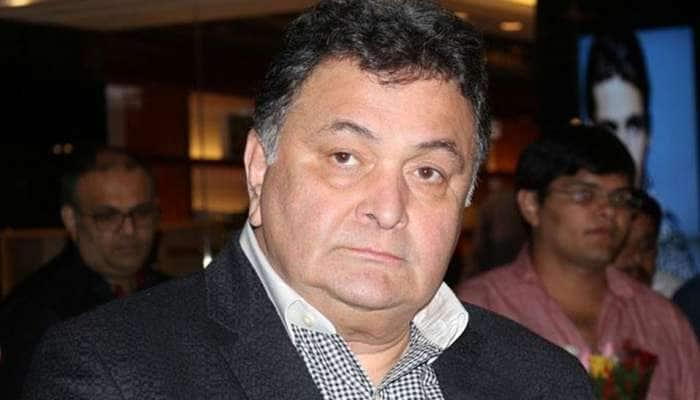 Rishi Kapoorની Tweetથી લોકો લાલઘુમ, ટ્વિટર પર ઠાલવ્યો ગુસ્સો