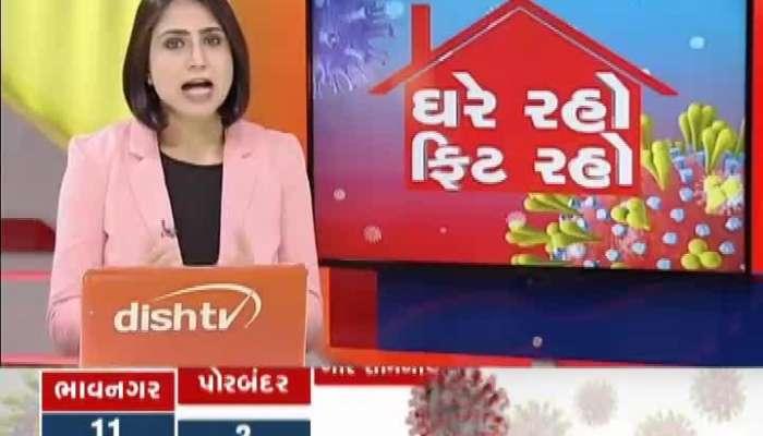 Fitness Tips With Sapna Vyas On Zee 24 Kalak