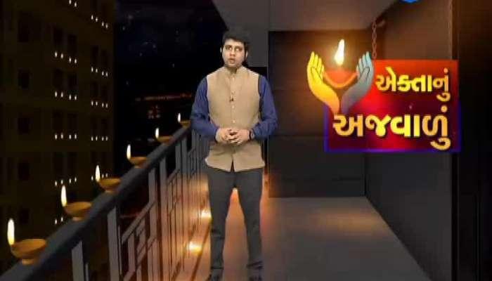 Lighting Diya In All India