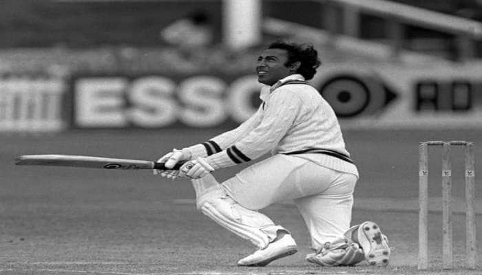 HBD મુદસ્સર નઝરઃ ટેસ્ટ ક્રિકેટમાં ફટકારી હતી સૌથી ધીમી સદી, આજે પણ છે રેકોર્ડ