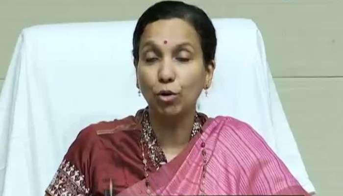 Health Secretary Jayanti Ravi Press Conference Watch Video