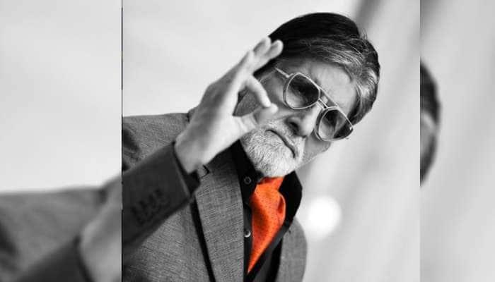 Amitabh Bachchanને શેર કરી Funny પોસ્ટ, જોઈને થઈ જશો લોથપોથ