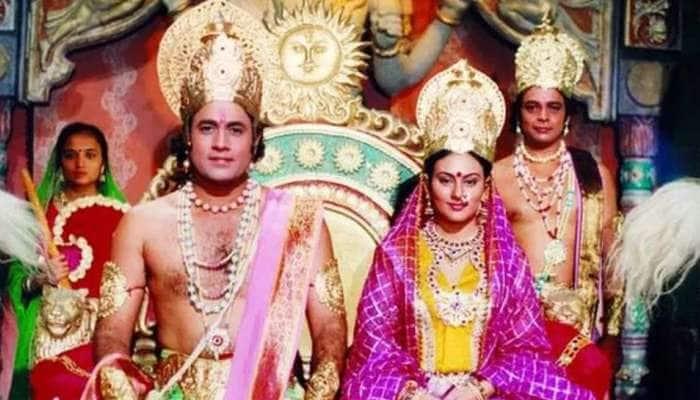 રામાયણે બનાવ્યો વિશ્વ રેકોર્ડ, બન્યો વિશ્વમાં સૌથી વધુ જોવાયેલો શો