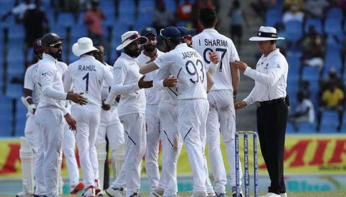 આશરે 43 મહિના બાદ ટેસ્ટ ક્રિકેટમાં ભારતે નંબર-1નું સ્થાન ગુમાવ્યો, પાકને પણ લાગ્યો ઝટકો