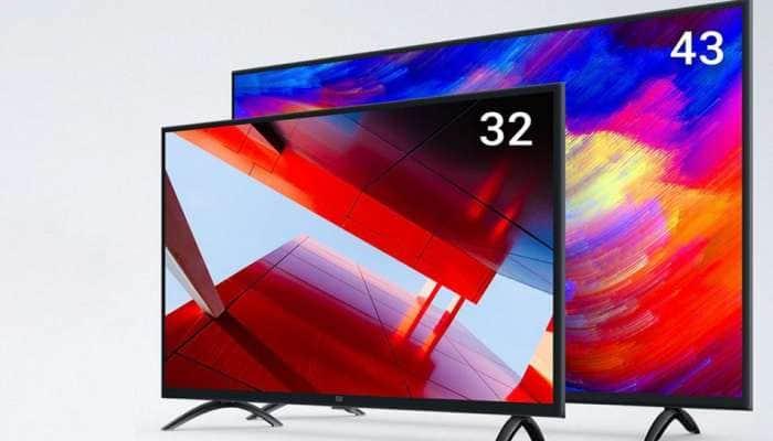 શાઓમીની ધમાકેદાર ઓફર, ફ્રીમાં મળશે 32 ઇંચનું સ્માર્ટ TV