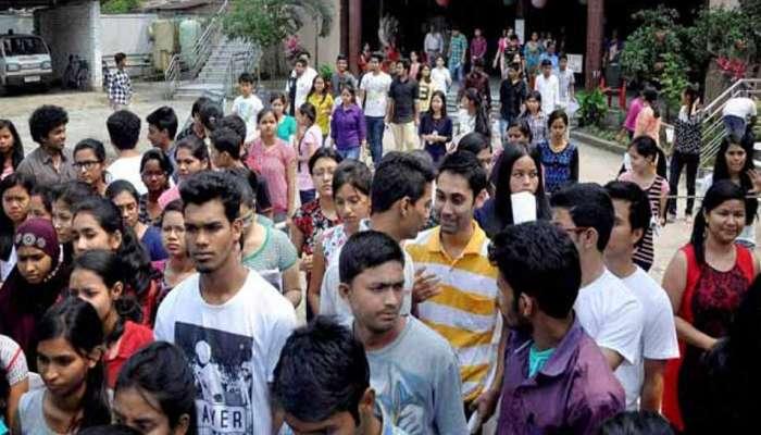 કેન્દ્ર સરકારની જાહેરાત- દિલ્હીના આ જિલ્લાને છોડીને દેશમાં ક્યાં નહી યોજાઇ ધોરણ 10ની Exam