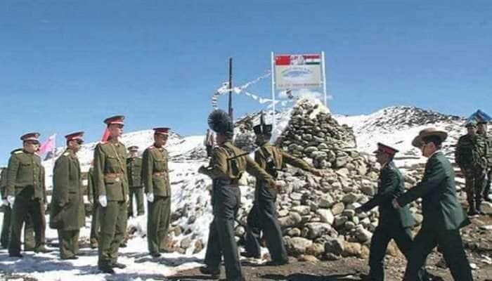 સિક્કિમમાં ભારત-ચીનના સૈનિકો વચ્ચે ટકરાવ, સેના સૂત્રએ જણાવ્યું- 'લાંબા સમય બાદ ઊભી થઈ આ સ્થિતિ'