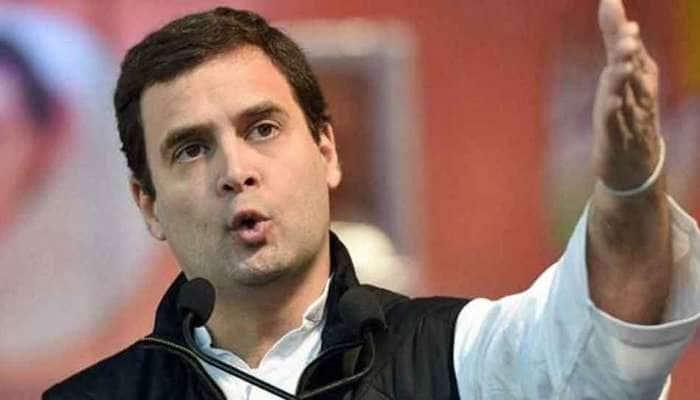 રાહુલ ગાંધીનો સરકાર પર પ્રહાર, કહ્યુંઃ દેશનો સ્વાભિમાની ધ્વજ ઝુકવા નહીં દઈએ