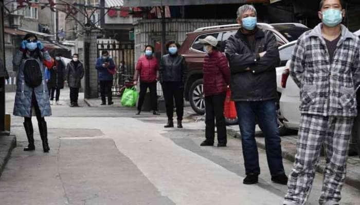 કોરોના વાયરસ પ્રસાર પર કોઇ અમેરિકાના કેસનો સ્વિકાર નહી કરે ચીન: જવાબી કાર્યવાહીની ચેતાવણી