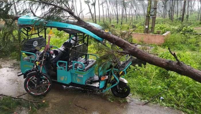 Amphan સાયક્લોનથી ભારતને 1 ટ્રિલિયન રૂપિયાનું નુકસાન થવાની આશંકા
