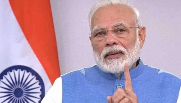 મોદી સરકાર 2.0ની પ્રથમ વર્ષગાંઠ પર BJP કરશે વર્ચુઅલ રેલી, 10 કરોડ પરિવારોને ગણાવશે કામ