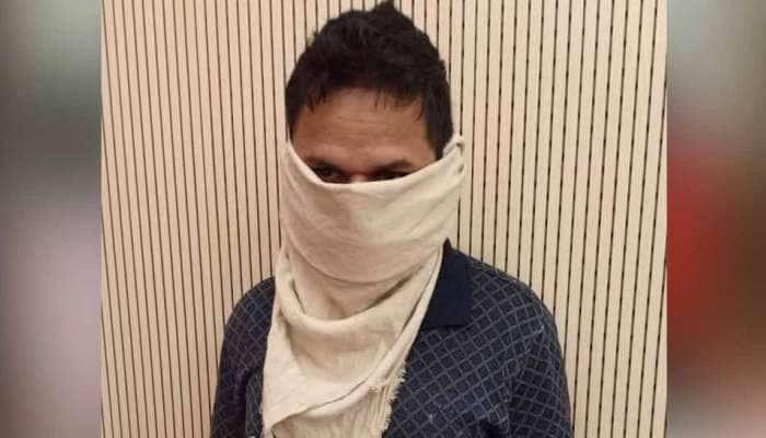 રાજકોટમાં 25 લાખની ઘરફોડ ચોરીનો ભેદ ઉકેલાયો, નેપાળી શખ્સની ધરપકડ