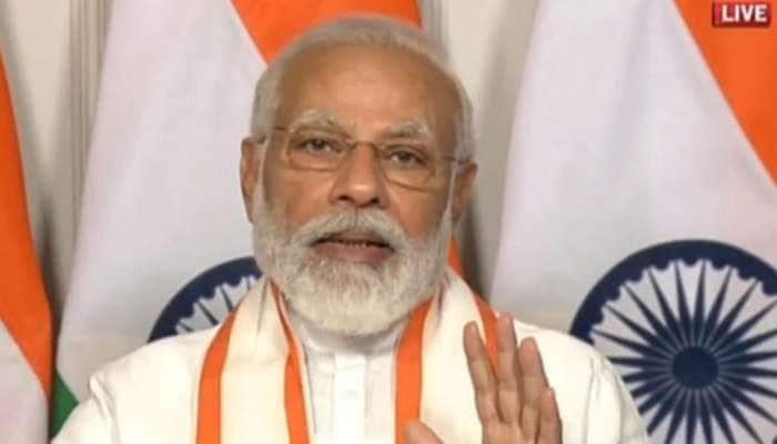 આ રાજ્યના CM નો દાવો, 'દેશના 70% લોકો ઇચ્છે છે કે આગામી વખતે પણ મોદી PM બને'