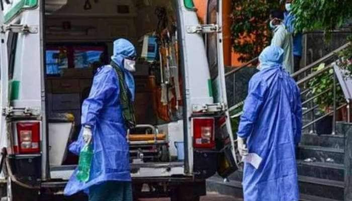 રાજ્યમાં કોરોનાના 415 પોઝિટિવ કેસ, રિકવર દર્દીઓની સંખ્યા બમણી થઈ
