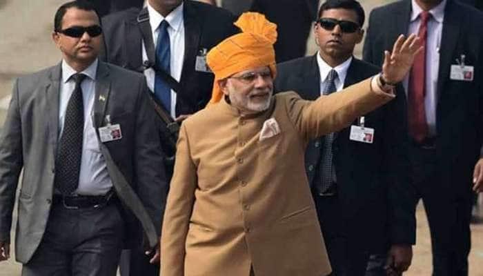 PM મોદીની સુરક્ષાને લઇ ટૂંક સમયમાં થઈ શકે છે આ નિર્ણય, લાગુ થશે આ નિયમ