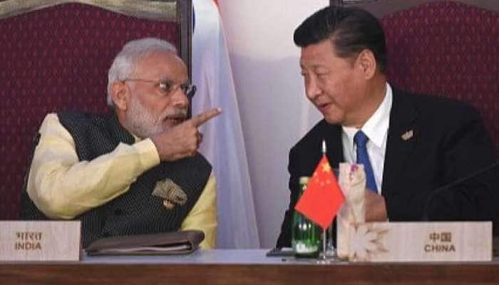 PM મોદીના આ 4 'માસ્ટરસ્ટ્રોક'થી ચિત થયું ચીન, ભારતનો દમ જોઇ ડગમગી ગયા કદમ