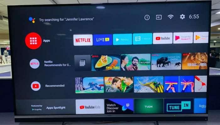 JBL ઓડિયો સાથે Nokia સ્માર્ટ TV 43-ઇંચ મોડલ લોન્ચ, કિંમત છે આટલી