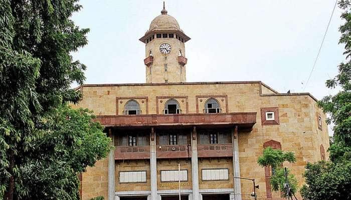 ગુજરાત યુનિ.ની આયોજિત પરીક્ષાને લઇ હવે વિદ્યાર્થીઓએ જાતે પસંદ કરવાનું રહેશે પરીક્ષા કેન્દ્ર