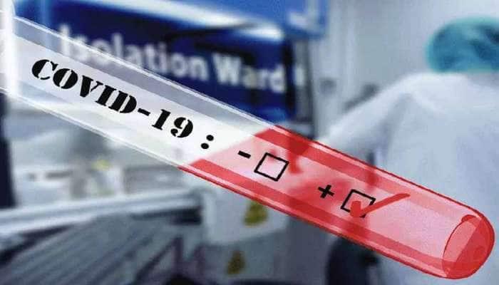 Coronavirus: રાજ્યમાં કોરોનાના 477 નવા કેસ, 321 દર્દીઓ સાજા થયા