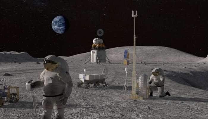 આર્ટેમિસ મિશન 2024: NASA ચંદ્ર તરફ જવા માટે તેની કક્ષામાં બનાવશે 'હોટલ'