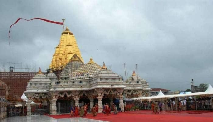 અંબાજી મંદિરમાં તમામ તૈયારીઓ પૂર્ણ, હવે 12 જૂનથી માતાના ભક્તો દર્શન કરી શકશે