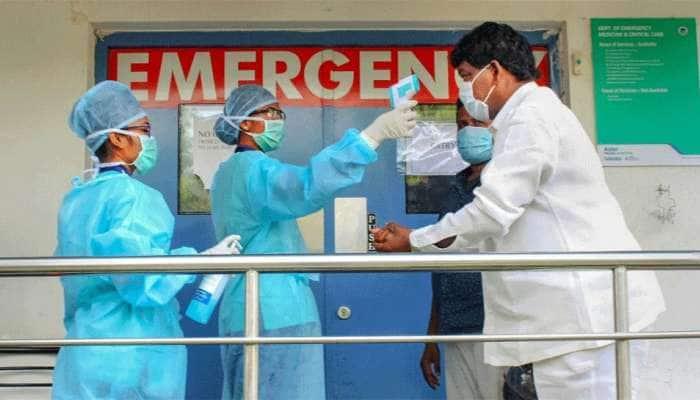 હજી વધુ તબાહી મચાવી શકે છે Coronavirus! ઓગસ્ટમાં ચરમસીમાએ હશે