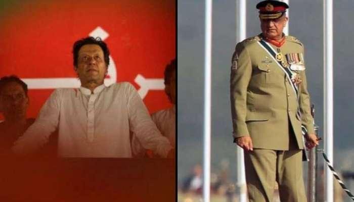 ભારત-ચીન સીમા વિવાદ વચ્ચે પાકિસ્તાન રચી રહ્યું છે નવું ષડયંત્ર? ISI હડક્વોર્ટરમાં મળ્યા સેના પ્રમુખ