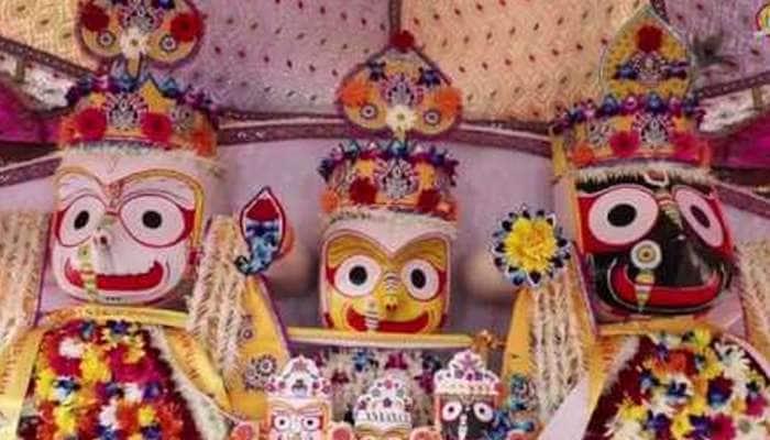 ભુજમાં સ્વામિનારાયણ મંદિર દ્વારા યોજાતી રથયાત્રા મોકૂફ