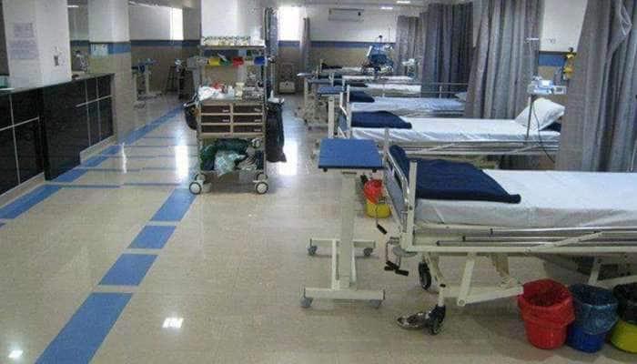 કોરોનાના દર્દીનું મોત થતા અમદાવાદની પ્રખ્યાત રાજસ્થાન હોસ્પિટલને AMCએ મોકલી નોટિસ