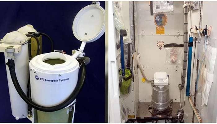 NASA એ 6 વર્ષમાં 174 કરોડ રૂપિયામાં બનાવ્યું અનોખું ટોયલેટ, જાણો શું છે ખાસ