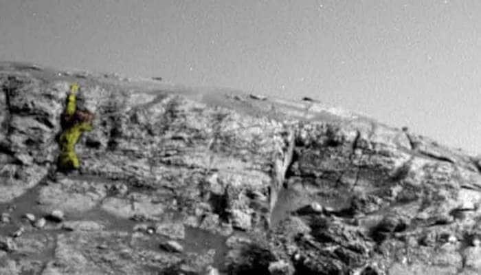 NASAની મંગળ ગ્રહની નવી તસવીરોથી થયો અત્યંત ચોંકાવનારો ખુલાસો!