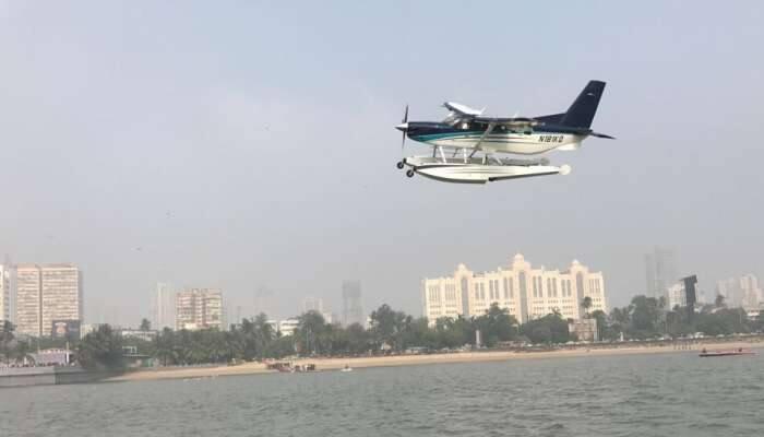 ઓક્ટોબરથી ગુજરાતમાં શરૂ થશે સી પ્લેન સર્વિસ, 2 રૂટ પર ઉડશે પ્લેન
