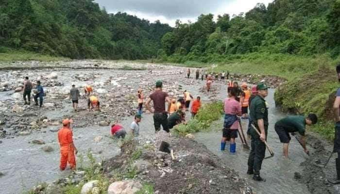 શું ભૂતાને ભારતના પાણીને રોક્યું હતું? આ તસવીરોથી જાણો સંપૂર્ણ સત્ય