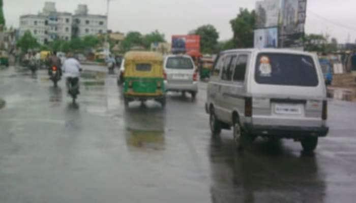 રાજ્યના 144 તાલુકામાં સાર્વત્રિક વરસાદ, ડાંગમાં બે કલાકમાં 4 ઇંચ વરસાદ