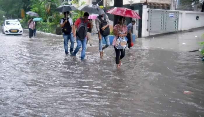 રાજ્યમાં 6થી 8 જુલાઈ ભારે વરસાદની આગાહી, માછીમારોને દરિયો ન ખેડવા સૂચના