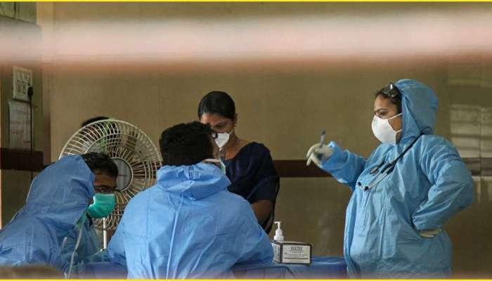 Corona Virus: છેલ્લા 24 કલાકમાં નવા 681 કેસ, 19 મૃત્યુ, કુલ કેસોની સંખ્યા 33,999