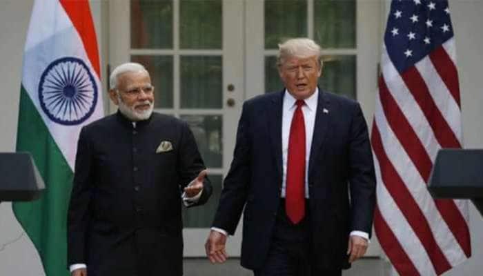 PM મોદીની એક ટ્વિટ...જવાબમાં રાષ્ટ્રપતિ ટ્રમ્પે કહ્યું- 'થેંક્યુ મારા દોસ્ત, અમેરિકા ભારતને પ્રેમ કરે છે'
