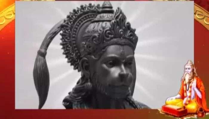Blessings of Moraribapu on the occasion of Gurupurnima