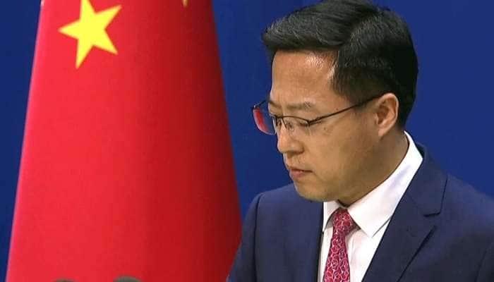 LAC પર પાછળ હટ્યા ચીની સૈનિકો, ચીનના વિદેશ મંત્રાલયે આપ્યું નિવેદન