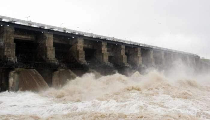 રાજકોટમાં વરસાદથી આજી-3 ડેમમાં પાણીની આવક, આસપાસના ગામોને કરાયા એલર્ટ