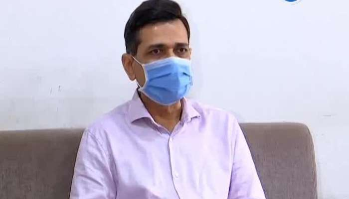 Surat: Food and Drugs Commissioner Dr. HG Koshiya made this revelation in his address ....