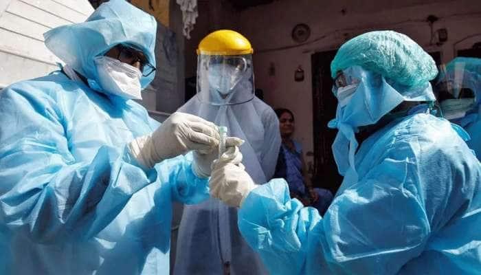 મહારાષ્ટ્રમાં કોરોનાનો વિસ્ફોટ, 8 હજારથી વધુ નવા કેસ, મૃતકોની સંખ્યા 10 હજારને પાર