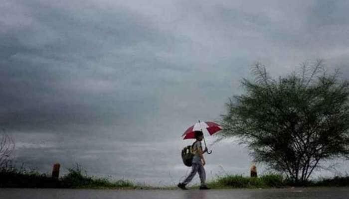 16-17 જુલાઈએ રાજ્યના આ વિસ્તારોમાં ભારેથી અતિ ભારે વરસાદની આગાહી