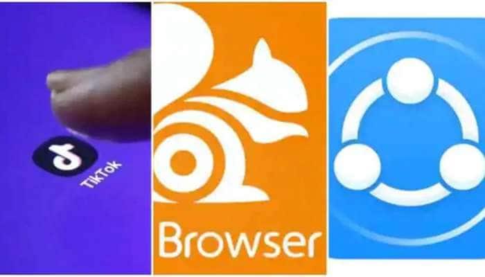 ગભરાયેલા ચીને ઉઠાવ્યો 59 Chinese Apps બેનનો મુદ્દો, ભારત આપ્યો આકરો જવાબ