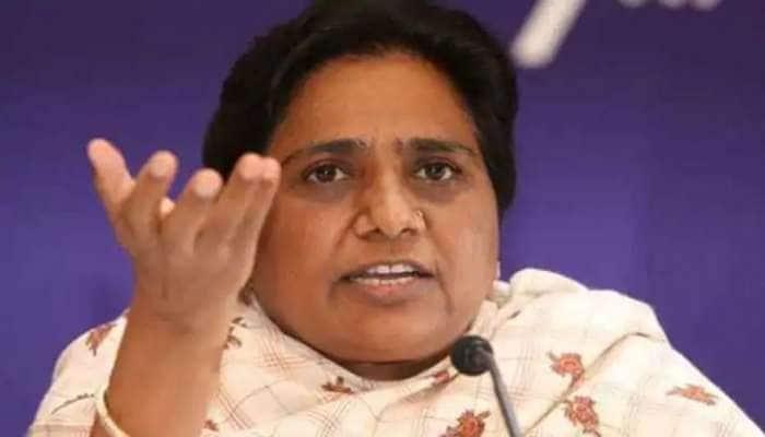 BSP ચીફ માયાવતી CM ગેહલોત પર ભડક્યા, કહ્યું- 'રાજસ્થાનમાં રાષ્ટ્રપતિ શાસન લાગુ કરો'