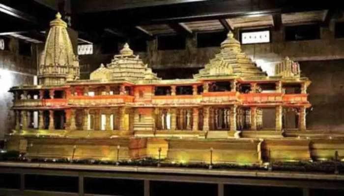 રામ મંદિરના મોડલમાં થયો મોટો ફેરફાર, કંઇક આવું હશે અયોધ્યાનું ભવ્ય રામ મંદિર