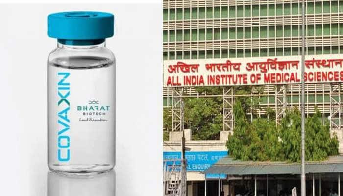Covaxin: દિલ્હી AIIMSમાં કોરોના રસીની આજથી હ્યુમન ટ્રાયલ, જાણો 5 મોટી વાતો